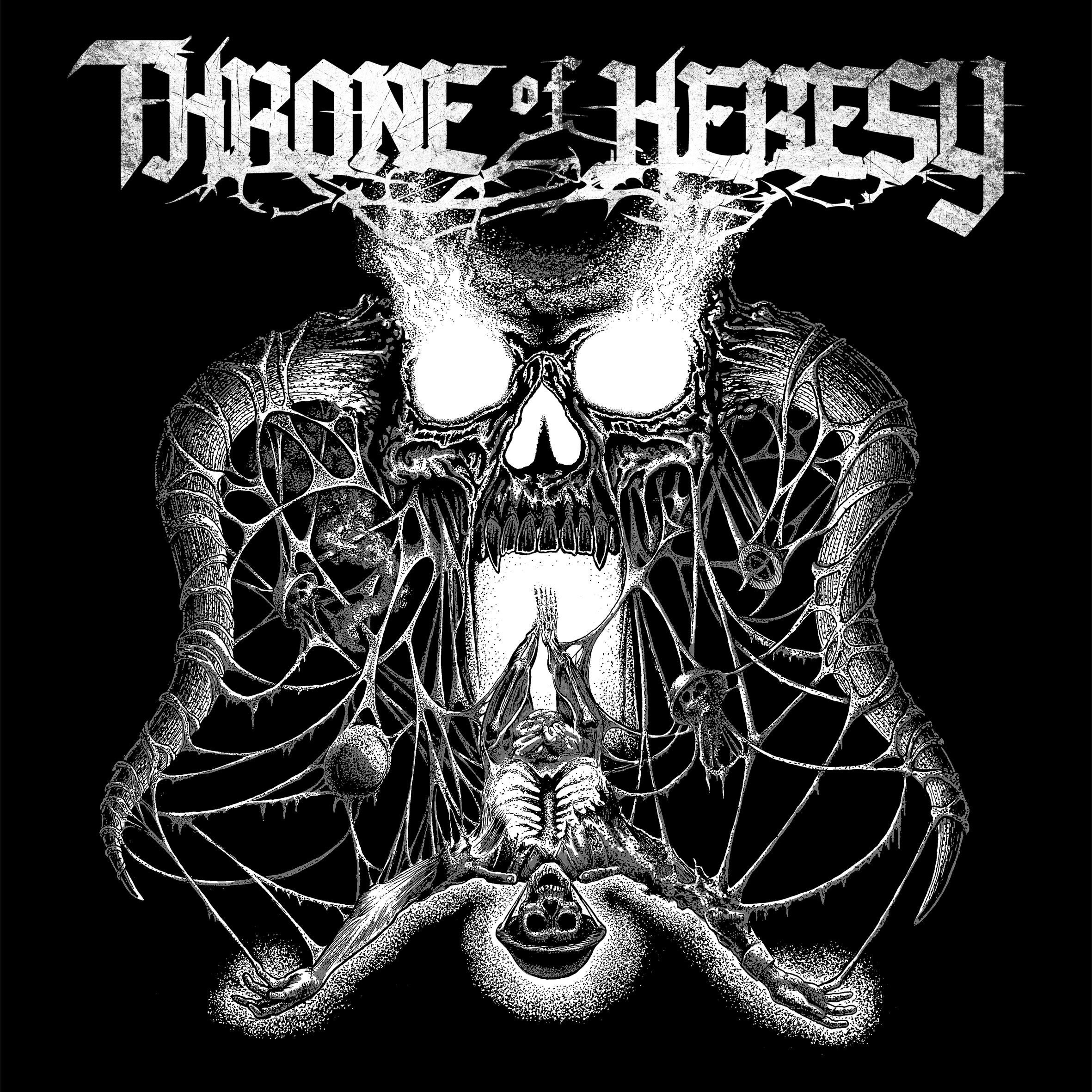 Throne of Heresey